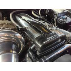 Toyota Supra MKIV Carbon Spark Plug Cover Pre-VVTi
