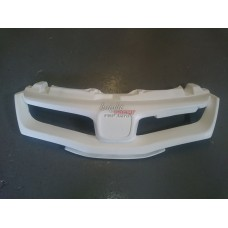 Honda Civic Type R FN2 Mugen Front Grille
