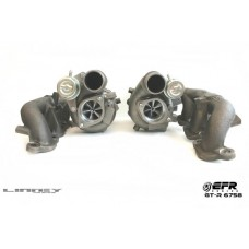 Linney EFR 6758 800HP Turbochargers