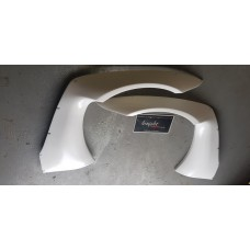 Nissan R35 GTR RB +50mm Wider Front Fenders / Arches