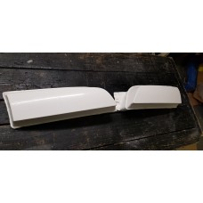 Nissan S14 200SX Headlight Covers / Blanks