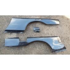 Nissan Skyline R34 GTR Rear Fenders for GTT