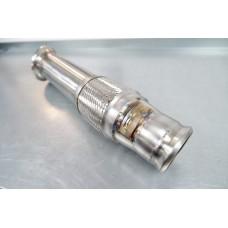 GR Supra Auto Torque 4″ Down Pipe
