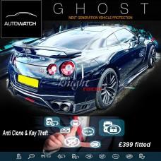 Autowatch Ghost Immobiliser Installation