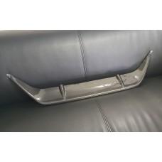 Nissan R35 GTR EBA MY17+ KR Carbon V Grille Cover