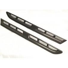 Nissan R35 GTR KR Hybrid Carbon Fender Vents