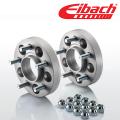 Nissan R35 GTR Eibach Bolt On Wheel Spacers 20mm
