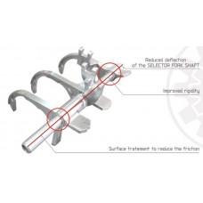 Nissan R35 GTR Billet Shift Forks (set)