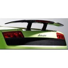 Gallardo Superleggera Carbon Rear Spoiler / Wing