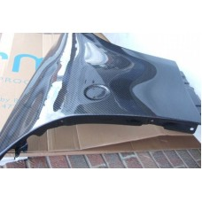 Nissan 350Z Carbon Front Wings