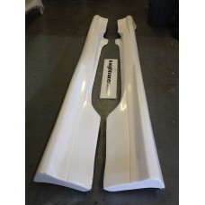Nissan 350Z Nismo Side Skirts