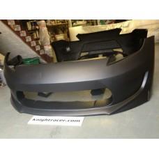 Nissan 370z AMS Full Bodykit