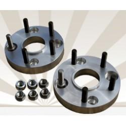 PCD Wheel Adaptors (3)