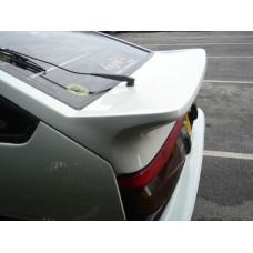 Toyota AE86 Trueno Levin Corolla TRD Rear Spoiler