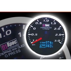D1 Spec Performance Gauges (0)
