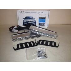 LED Daytime Running Lights DRL D20 160cm