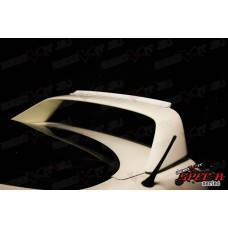 Honda Integra DC2 Spec R1 Spoiler Extension White