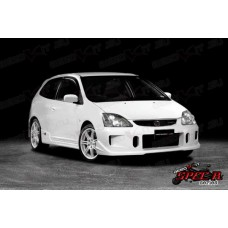 Honda Civic EP Spec R1 Front Bumper