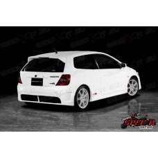 Honda Civic EP Spec R1 Rear Bumper