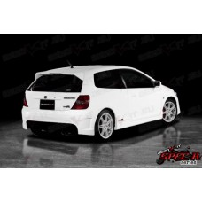 Honda Civic EP Spec R3 Rear Bumper
