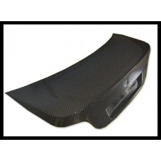 BMW 5-Series E60 Carbon Bootlid