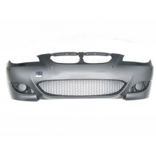 BMW 5-Series E60 M5 Front Bumper in ABS