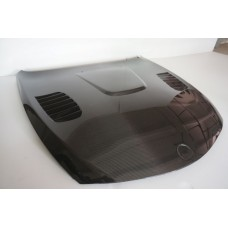 BMW 6-Series E63 E64 GTR Carbon Bonnet