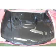 BMW 1-Series E87 E82 M3 Carbon Bonnet