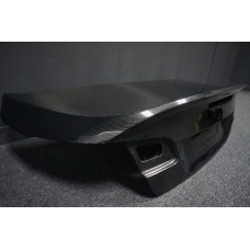 BMW 6-Series E93 CSL Carbon Bootlid