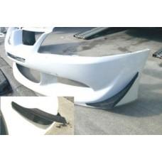 Mitsubishi EVO 8 Carbon Canards