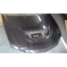 Mitsubishi EVO 8/9 OEM HYBRID Carbon Bonnet