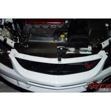 Mitsubishi Evo 7 8 9 Spec R1 Cooling Plate Black