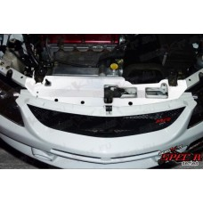 Mitsubishi Evo 7 8 9 Spec R1 Cooling Plate White