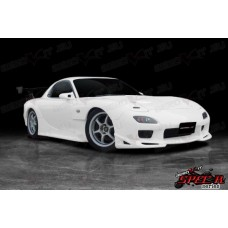 Mazda RX7 FD Spec R2 Front Wings