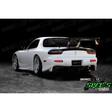 Mazda RX7 FD Spec S1 Rear Spats