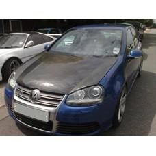 Volkswagen Golf MK5 Carbon OEM Bonnet