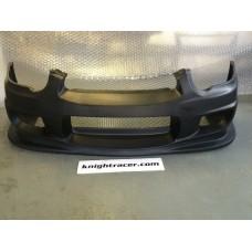 Subaru Impreza WRX 04-05 ING Front Bumper