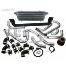Subaru Impreza Shark Eye Front Mount Intercooler Kit