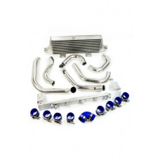 Subaru Impreza New Age Front Mount Intercooler Kit