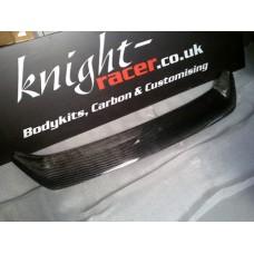 Nissan R35 GTR KR 2009-2011 (CBA) Carbon Front Grille