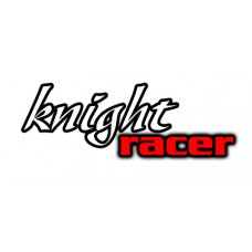 KR Large Logo Vinyl with Shadow