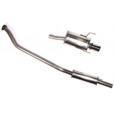 Honda CIvic EP3 Type-R MAGNEX Cat Back Exhaust System