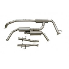 Honda Civic FN2 Type R Magnex Exhaust System