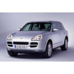 Cayenne 955 2003-06 (0)