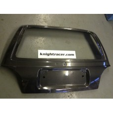 Nissan Pulsar Carbon HYBRID Bootlid Tailgate