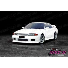 Nissan Skyline R32 GTS Spec D1 Front Bumper