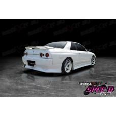 Nissan Skyline R32 GTS Spec D1 Rear Quarters +40MM
