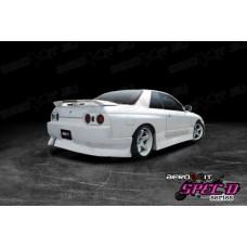 Nissan Skyline R32 GTS Spec D4 Rear Bumper