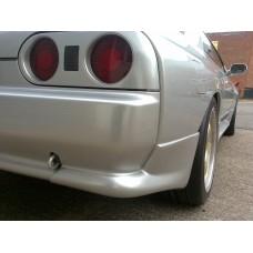 Nissan Skyline R32 GTR Trust / Gracer Rear Spats