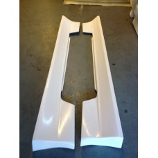 Nissan Skyline R32 GTS 2 Door BN Sport Blister Side Skirts